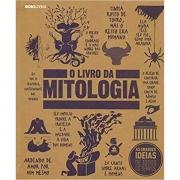 O LIVRO DA MITOLOGIA - VÁRIOS AUTORES