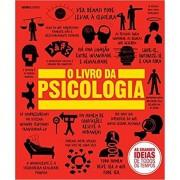 O LIVRO DA PSICOLOGIA - VÁRIOS AUTORES