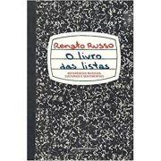 O Livro das Listas - Renato Russo