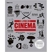 O Livro do Cinema - Vários Autores