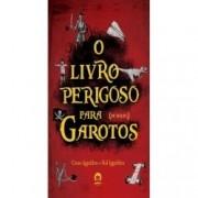 O Livro Perigoso Para Garotos - Bolso - 2 Vols.