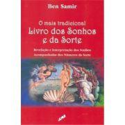 O Mais Tradicional Livro dos Sonhos e da Sorte