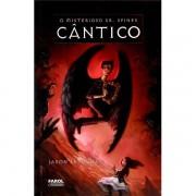 O MISTERIOSO SR. SPINES CANTICO,