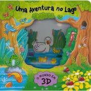 O MUNDO EM 3D - UMA AVENTURA NO LAGO