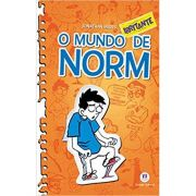 O Mundo Irritante de Norm - Jonathan Meres