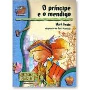 O Principe e O Mendigo