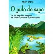 O PULO DO SAPO - PROF GRETZ
