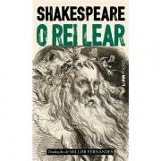 O REI LEAR - WILLIAM SHAKESPEARE