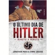 O Último Dia de Hitler - Vestigio