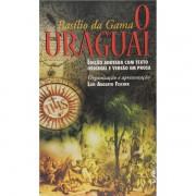 O URAGUAI -796 - BASILIO DA GAMA