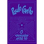 O VENCEDOR ESTÁ SÓ - PAULO COELHO