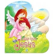 OBRIGADO JESUS - ESTAR COM JESUS - LIBRIS
