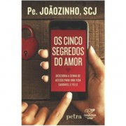OS 5 SEGREDOS DO AMOR - JOÃO CARLOS ALMEIDA