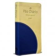 PÃO DIÁRIO EDIÇÃO ESPECIAL DE BOLSO