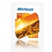 Papel Fotográfico Premium Photo Multilaser - Folha Avulsa
