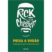Pega Visão - Rick Chester