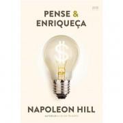PENSE E ENRIQUEÇA - NAPOLEON HILL