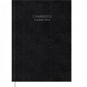 PLANNER TILIBRA EXECUTIVO COSTURADO 14,5 X 20,5 CM CAMBRIDGE SET 2022 - UMA UNIDADE