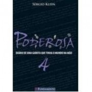 Poderosa - Volume 4