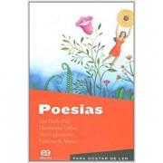 POESIAS - JOSE PAULO PAES