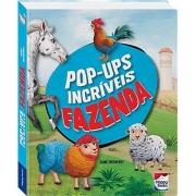POP-UPS INCRÍVEIS: FAZENDA