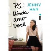PS: AINDA AMO VOCÊ - Jenny Han