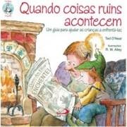 QUANDO COISAS RUINS ACONTECEM - TED O'NEAL