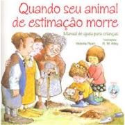 QUANDO SEU ANIMAL DE ESTIMACAO MORRE   - PAULUS