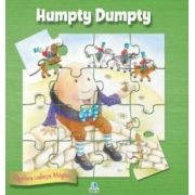 Quebra Cabeca Mágico - Humpty Dumpty