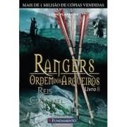 Rangers Ordem dos Arqueiros Vol 8 - Reis de Clonmel