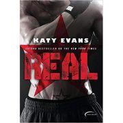 Real - Katty Evans