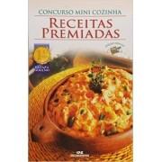 Receitas Premiadas - Concurso Mini Cozinha