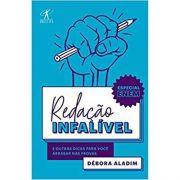 Redação Infalível - Debora Aladim Sales