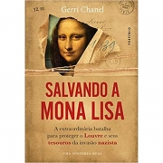 SANLVANDO A MONA LISA - GERRI CHANEL