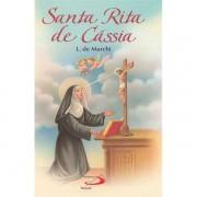 SANTA RITA DE CASSIA - L. DE MARCHI