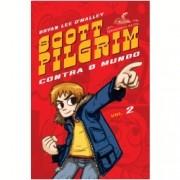 Scott Pilgrim Contra O Mundo - Vol 2