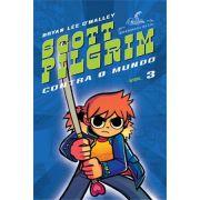 Scott Pilgrim Contra O Mundo - Vol 3