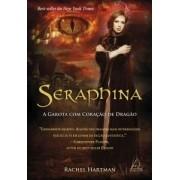 Seraphina - A Garota Com Coracao de Dragao