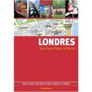 SEU GUIA PASSO A PASSO: LONDRES