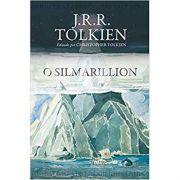 Silmarillion - J. R. R. Tolkie