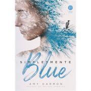 Simplesmente Blue - Amy Harmon