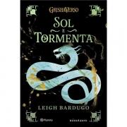 SOL E TORMENTA: TRILOGIA SOMBRA E OSSOS VOLUME 2 - LEIGH BARDUGO