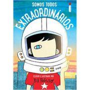 Somos Todos Extraordinarios - Intrinseca