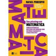 Sou Péssimo Em Matemática - Rafael Procopio