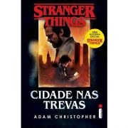 Stranger Things: Cidade Nas Trevas - Volume 2