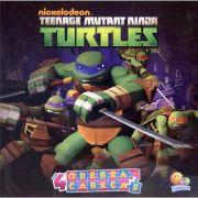 Teenage Mutant Ninja Turtles - Quebra-cabeças