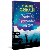 TEMPO DE REACENDER ESTRELAS - VIRGINIE GRIMALDI