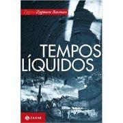 Tempos Liquidos - Zahar