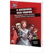The 39 Clues - A Ascensao dos Vesper