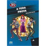 The 39 Clues - A Toda Prova
